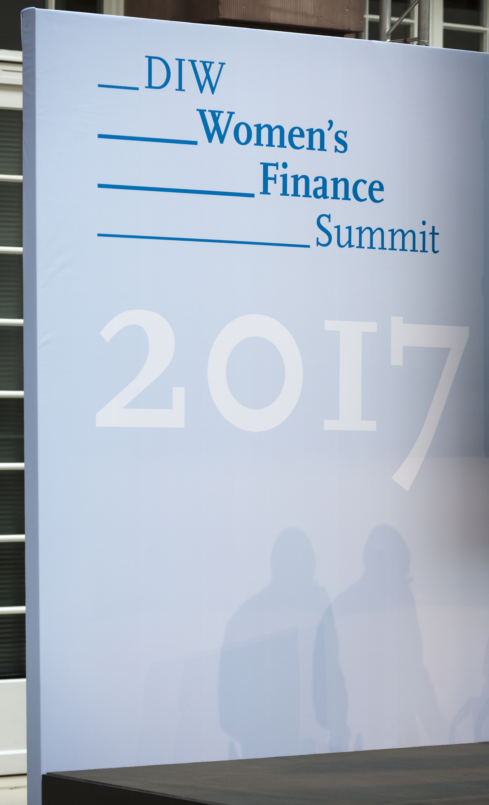 DIW Women's Finance Summit 2017